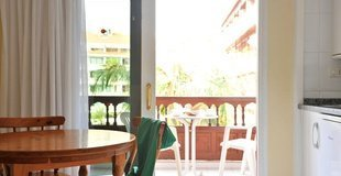 Studio 3 erwachsene Coral Teide Mar Hotel