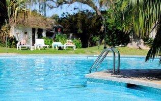 Freibad Coral Teide Mar Hotel