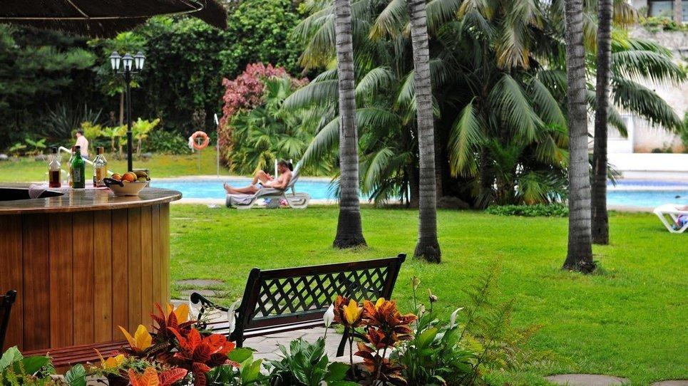 POOLBAR Hotel Coral Teide Mar