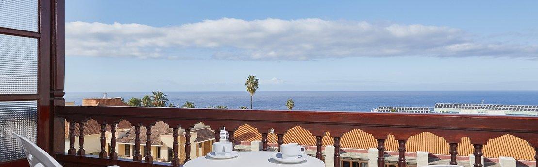 Hotel Coral Teide Mar ★★★