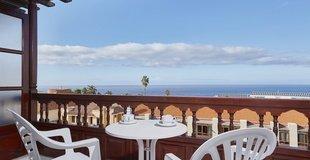 SUITE JUNIOR GARTEN-/POOLBLICK Hotel Coral Teide Mar ★★★