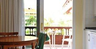 STUDIO GARTEN-/POOLBLICK Hotel Coral Teide Mar