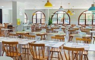 Restaurant Coral Teide Mar Hotel