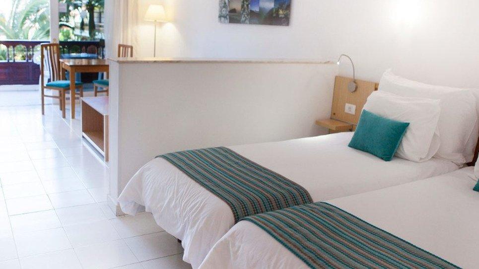 REINIGUNGSSERVICE Coral Teide Mar Hotel