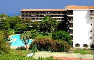 Teide Mar Apartments Hotel Coral Teide Mar