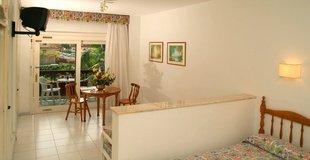 SUITE JUNIOR Hotel Coral Teide Mar ★★★