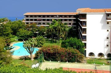 Teide Mar Apartments