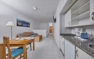 Junior-Suite Hotel Coral Teide Mar