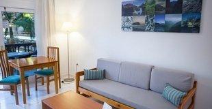 Junior suite garten-/ poolblick Coral Teide Mar Hotel