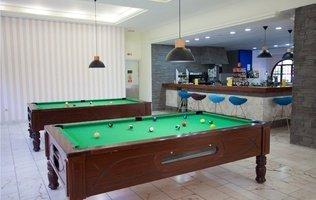 Gemeinschaftsräume Coral Teide Mar Hotel