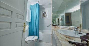 SUITE JUNIOR GARTEN-/POOLBLICK Hotel Coral Teide Mar