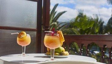 Familienurlaub auf Teneriffa Hotel Coral Teide Mar