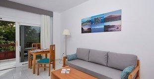 Suite Junior Coral Teide Mar Hotel