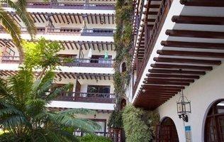 Balkon Coral Teide Mar Hotel