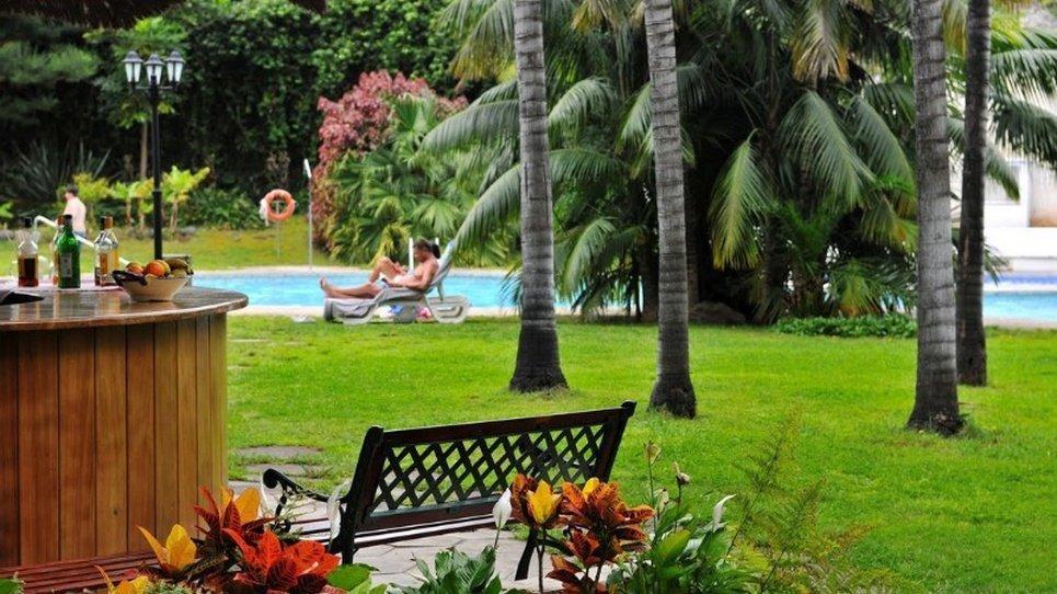 POOLBAR Coral Teide Mar Hotel