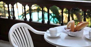 Studio mit garten/poolblick 3 erwachsene Coral Teide Mar Hotel